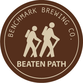 Logo of Benchmark Beaten Path