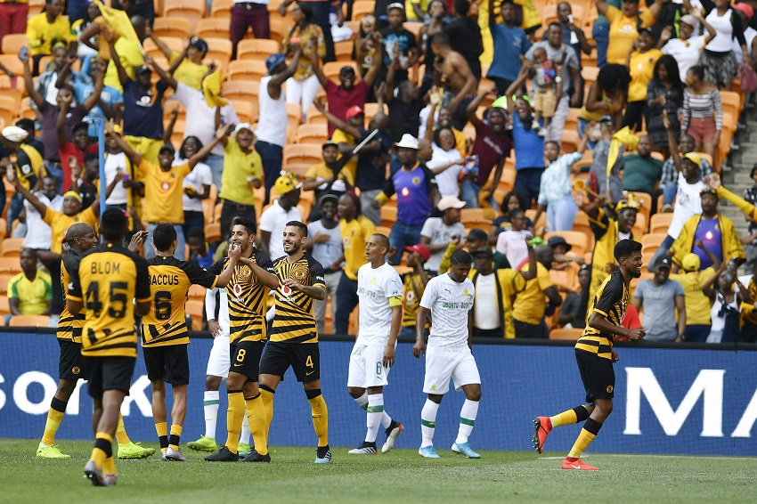 Why Sundowns or Pirates might go to the 2020-21 Champions League' even if Chiefs win the league - SowetanLIVE