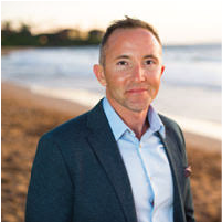 Travis Hise CEO James Attorney Marketing