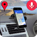 Voice GPS Driving Directions: Earth Map S 1.10 APK Download