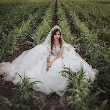 Свадебный фотограф Patricia Anguiano (carotidaphotogr). Фотография от 23.07.2018