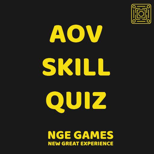 AOV Skills Quiz (game)