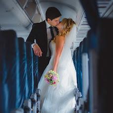 Wedding photographer Yaroslav Maydanenko (Maydaneko). Photo of 09.05.2014