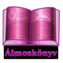 Álmoskönyv - hungarian icon