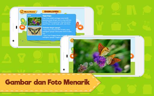 Belajar Mengenal Serangga: Serial Mahir 1.0 screenshots 3