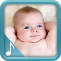Baby Sounds Free icon