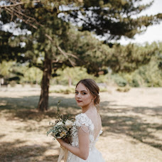 Wedding photographer Ivan Shikhovcov (Caulfield89). Photo of 20.07.2018