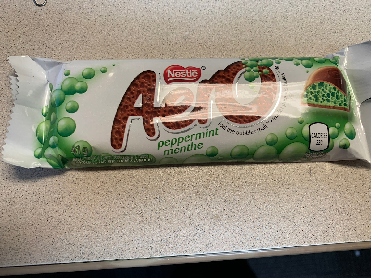 Aero Peppermint