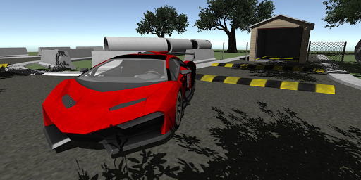 Lux Car Parking 3D