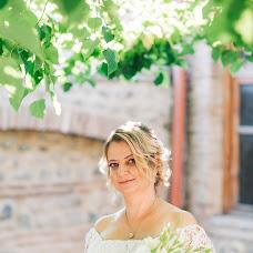 Wedding photographer Nata Abashidze-Romanovskaya (Romanovskaya). Photo of 06.12.2018