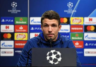 Mechele weet hoe Club Brugge - deels - zijn problemen kan oplossen, ook tegen Dortmund
