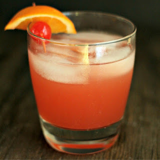 Miss Patty's Founders Day Punch.