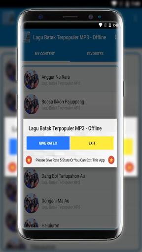 Lagu Batak Permata Trio Mp3 Download : batak, permata, download, Judul, Batak, Terpopuler, Python