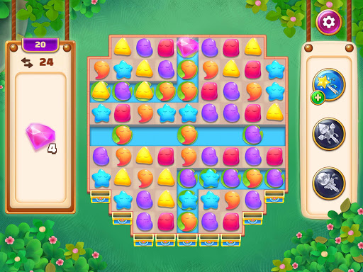Royal Garden Tales - Match 3 Puzzle Decoration 0.9.6 13