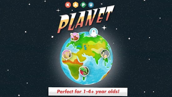 Kapu Planet- screenshot thumbnail