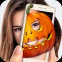 Halloween Foto icon