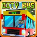 City Bus Simulator Craft icon