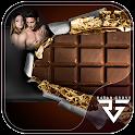 Happy Chocolate Day Photo Editor & Frame :9th Feb icon