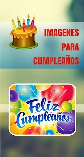 Imagenes para cumpleaños - náhled