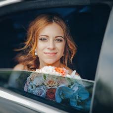 Wedding photographer Viktoriya Zhuravleva (Sterh22). Photo of 17.07.2015