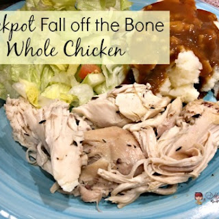 Canned Whole Chicken Recipes