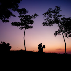 Wedding photographer Ajay Krishnan (ajuphotography). Photo of 26.07.2017