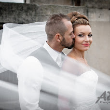 Wedding photographer Troy Adams (adamsphotograph). Photo of 13.05.2015