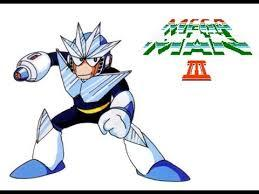 Image result for mega man gemini man