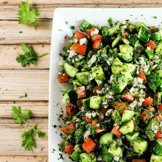 Persian Salad Recipes.