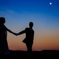 Wedding photographer Jos Woodsmith (josstudios). Photo of 10.10.2018