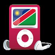 Namibia Radio Stations FM/AM