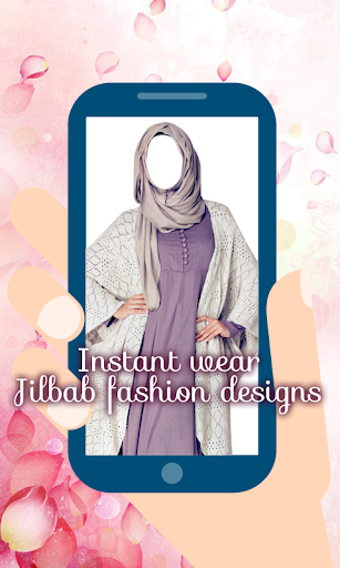 Jilbab Fashion Montage Maker