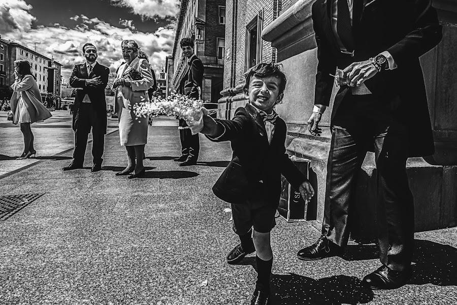 Wedding photographer Ernst Prieto (ernstprieto). Photo of 29.12.2019
