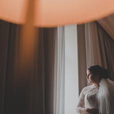Wedding photographer Elena Korobeynikova (lenkor). Photo of 01.09.2015