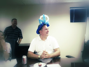 Photo: Happy Birthday to Mercantile Capital Corporation's President and COO, Shannon!