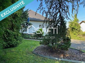 maison à Blies-Guersviller (57)