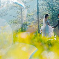 Wedding photographer Hai Dương (phuhaipqvn). Photo of 13.07.2018