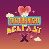 Culture Night Belfast Mod