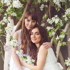 婚礼摄影师Olga Lisova(OliaB)。28.05.2014的照片