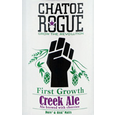 Logo of Rogue Chatoe Rogue Creek Ale
