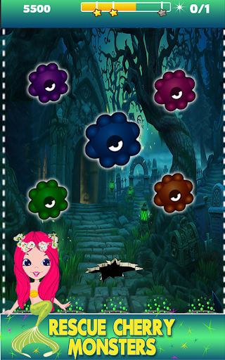 Baby Witch game (apk) free download for Android/PC/Windows screenshot