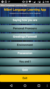 How to download Māori Language Learning App 1 0 apk for laptop