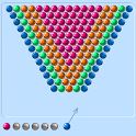 Puzzle Bubble Deluxe icon