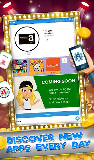 Mahjong Game Rewards - Earn Money Playing Games 4.0.4 app download 12
