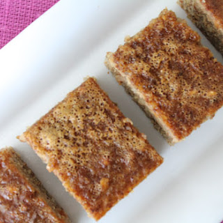 Maple Cinnamon Quinoa Bake