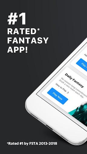 Yahoo Fantasy Sports - #1 Rated Fantasy App 10.6.2 screenshots 1