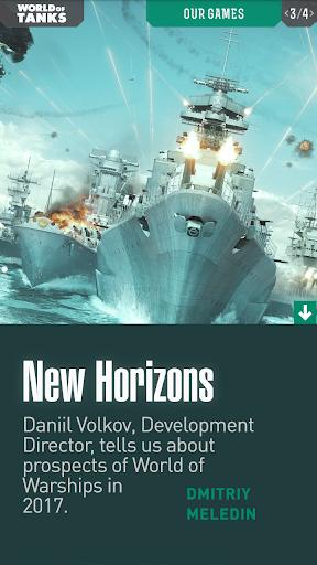 World of Tanks Magazine (EN) screenshot