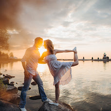 Wedding photographer Aleksandra Giro (GiroAlex). Photo of 25.05.2016