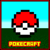 Pokecraft Addon MCPE