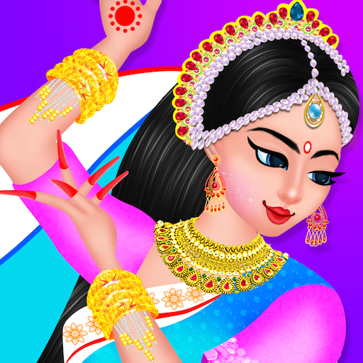 Indian Doll Makeup And Dressup file APK for Gaming PC/PS3/PS4 Smart TV